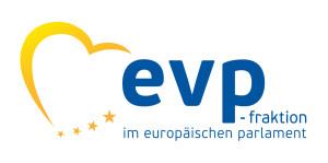 Logo EVP-Fraktion im Europäischen Parlament